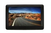 Евтина GPS навигация Mstar 4.3 инча, 4GB, 128RAM