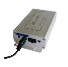 Тракер с GPRS/UMTS/GSM/GPS/3G мрежа, 6818d