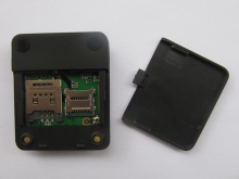 Тракер с GPS/GSM/GPRS logger, 2MP камера, X009