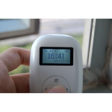 Тракер с GPS/GSM/GPRS, двупосочна аудио връзка,CRT19D+