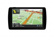 GPS навигация MstaR - 5 инча + 800MHz + 4GB