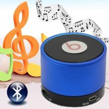 Bluetooth аудио колонка speaker Dr. Dre , MP3 плеър, USB ( Реплика )