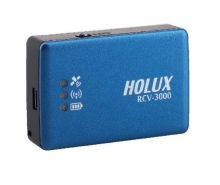 GPS приемник Holux RCV3000 Data Logger USB, Bluetooth, Wireless