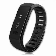 Смартчасовник - гривна MyKronoz Smartwatch Zefit - Черeн