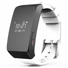 Смартчасовник MyKronoz Smartwatch Zewatch 2 White - Бял