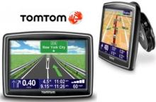 GPS навигация за камион TomTom GO 740 LIVE - BG+EU