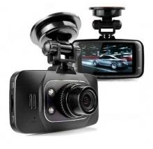 """DVR Камера за кола AT GS 8000L 2.7"""" 1080P HD + 16GB карта"""