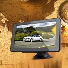 Евтина 7 инчова GPS навигация за камиони MSTAR - КОЛА-КАМИОН
