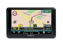 GPS навигация Smailo HD x50 Travel Europa 5 инча, Bluetooth