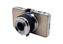 "DVR Камера за кола AT T608 2.7"" 5MPX, HDMI + 16GB карта"