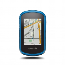 GARMIN eTrex Touch 25 OFRM Onetime
