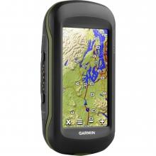 Ръчна GPS навигация GARMIN Montana 610