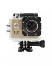 Екстремна камера АТ Sports Cam Full HD - 1.5 инча, Водоустойчивa
