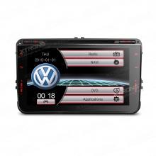 Мултимедия Двоен Дин 8 инча PF84MTV за VW EOS,Caddy,Golf Plus,Golf V, GPS