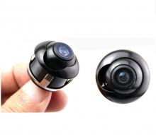 Водоустойчива мини камера за задно виждане въртяща се на 360 градуса XH802