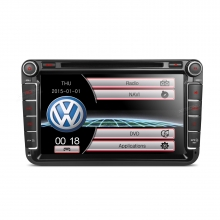 Мултимедия 8 инча PF81MTVS за Volkswagen , GPS, USB, SD