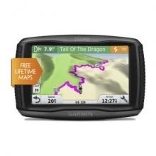 GPS навигация за мотор Garmin zumo 595LM EU + доживотно обновяване на картите