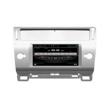 Мултимедия за Citroen C4 (2004-2010) M088G-C4 ANDROID QUAD-CORE 7 инча