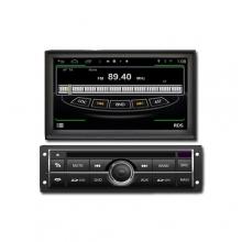Мултимедия за Mitsubishi L200(11-12) M094G-2-L200 ANDROID QUAD-CORE 7 инча