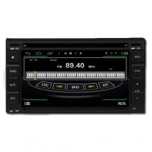 Мултимедия за Nissan Livina(06-12) ANDROID M001G-LI QUAD-CORE 6.2 инча