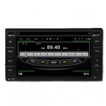 Мултимедия за Nissan Micra(02-10) ANDROID M001G-MI QUAD-CORE 6.2 инча