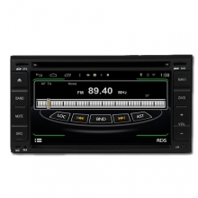 Мултимедия за Nissan Pathfinder (05-10) M001G-PA ANDROID QUAD-CORE 6.2 инча