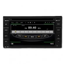 Мултимедия за Nissan Qashqai (07-12) M001G-NQ ANDROID  QUAD-CORE 6.2 инча