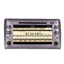 Мултимедия за Fiat Stilo(02-10) 8807G-FIA, WinCE, GPS, DVD, 7 инча
