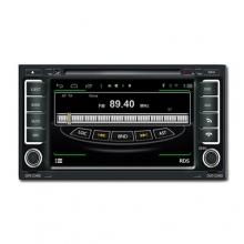 Мултимедия за VW Touareg(02-11)  M042G-TU ANDROID, DVD, QUAD-CORE, 7 инча