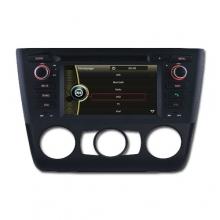 Мултимедия за BMW 1 Series(след 2004) 8821G-BM1, QUAD-CORE,GPS, DVD, 6.2 инча