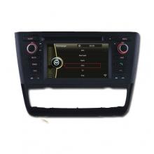 Мултимедия за BMW 1 Series(след 2004) Interface 8820G-BM1,GPS, DVD, 6.2 инча