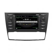 Мултимедия за BMW E90 E91 E92 E93 M095G-E90, Android,GPS, DVD, 6.2 инча