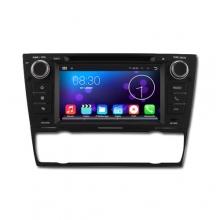 Мултимедия за BMW 3-E90/E91/E92/E93 8095G-E90, Android, QUAD-CORE,GPS, DVD,7 инча