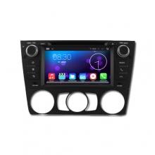 Мултимедия за BMW 3-E90/E91/E92/E93 8112G-E90, Android, QUAD-CORE,GPS, DVD,7 инча