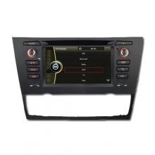 Мултимедия за BMW 3 series 8798G-E90, GPS, DVD, 6.2 инча