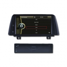 Мултимедия за BMW 3 Series(2013) 8840G-F30, DVD, 7 инча