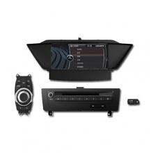 Мултимедия за  BMW X1(09-14) C219G, DVD, 9 инча