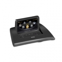 Мултимедия за BMW X3(E83) C103G, DVD, 7 инча