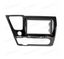 Преден панел за Honda Civic Sedan ICE/ACS/11-467