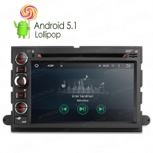 Мултимедия за Ford PF75FFFA, Android, DVD, GPS, 7 инча