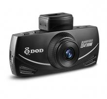 Видеорегистратор DVR DOD LS470W 1080p GPS