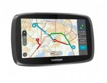 GPS Навигация TOMTOM GO510 - 5 инча + доживотна актуализация