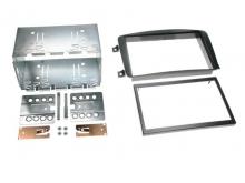 Преден панел за мултимедия за Mercedes W203, CLK, VITO, VIANO -  ACV 381190-02