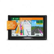 GPS навигация Garmin Drive 40LM EU OFRM Onetime