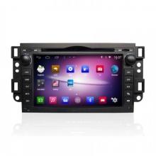 Мултимедия двоен дин за Chevrolet M020G, GPS,RDS,DVD, WIFI, 3G, 7 инча