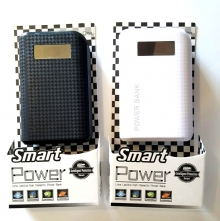 Външна акумулаторна батерия Power Bank Smart 16000mAh