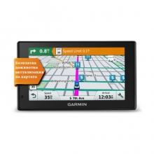 GPS навигация Garmin DriveSmart 60LMТ EU