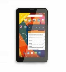 Таблет DIVA QC-703GN 7 инча, Android 5.1, SIM - Телефон, GPS, Четириядрен
