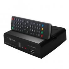Цифров DVB-T приемник и медия плеър DVB-T ESTAR T2 517 USB PVR