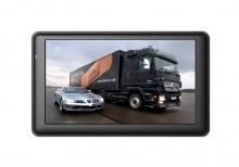 Двуядрена GPS навигация за камион LEOS M200 Truck - 7 инча, 800MHZ, 8GB